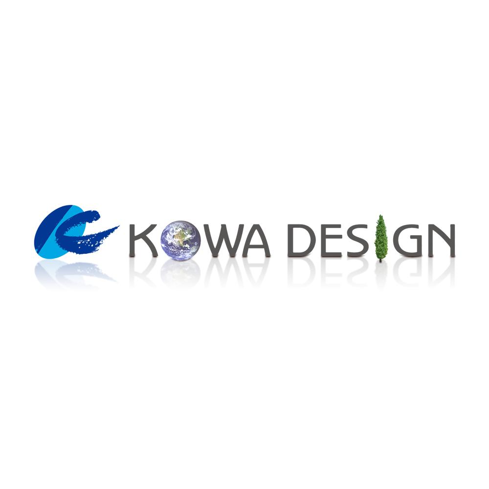 Kowa Design ロゴ