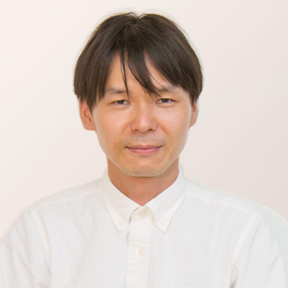 杉本 亨 プロフィール画像