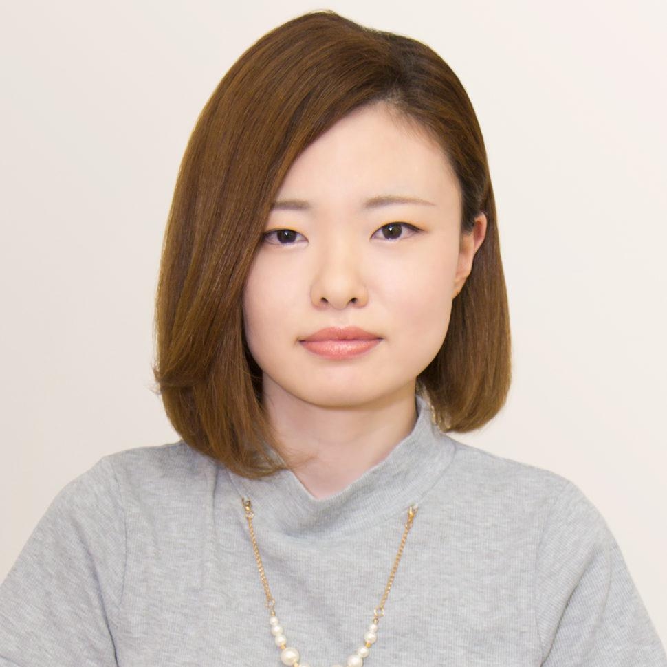 田島 美穂 プロフィール画像