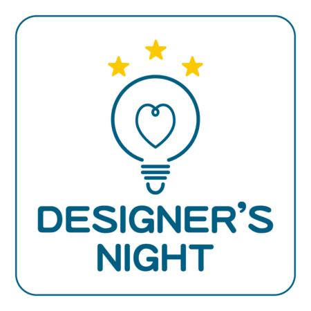 DESIGNER'S NIGHT Vol.2を開催しました背景画像