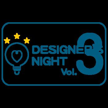 DESIGNER'S NIGHT「フォントの力」Vol.03 画像