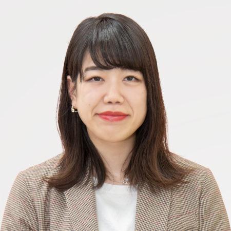 石井 杏奈 プロフィール画像