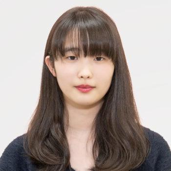 加藤 千亜乃 プロフィール画像