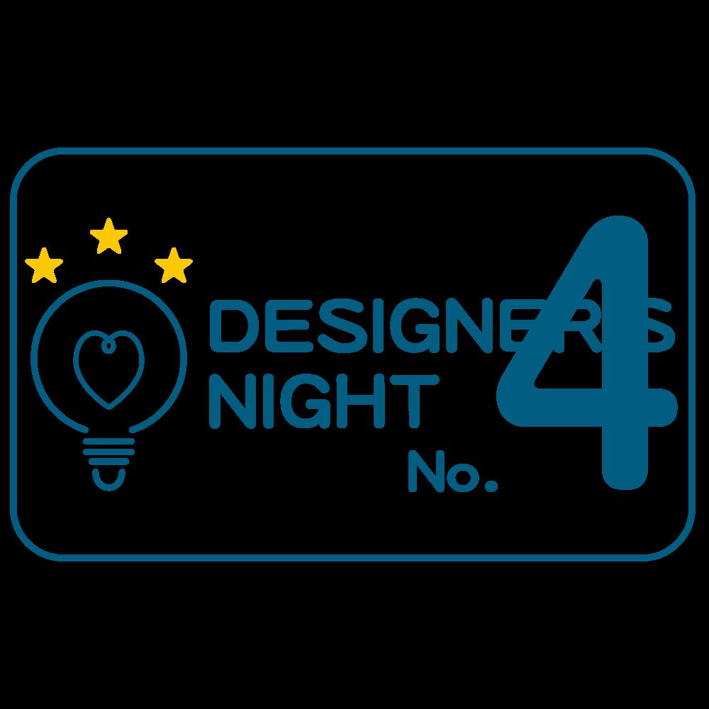 DESIGNER'S NIGHT Vol.04