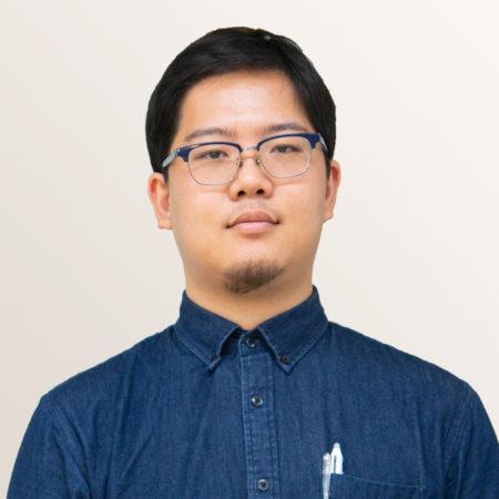 福田 翔平 プロフィール画像