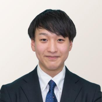 柴﨑 勇太 プロフィール画像