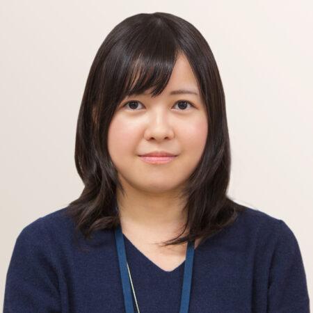 田中 千秋 プロフィール画像